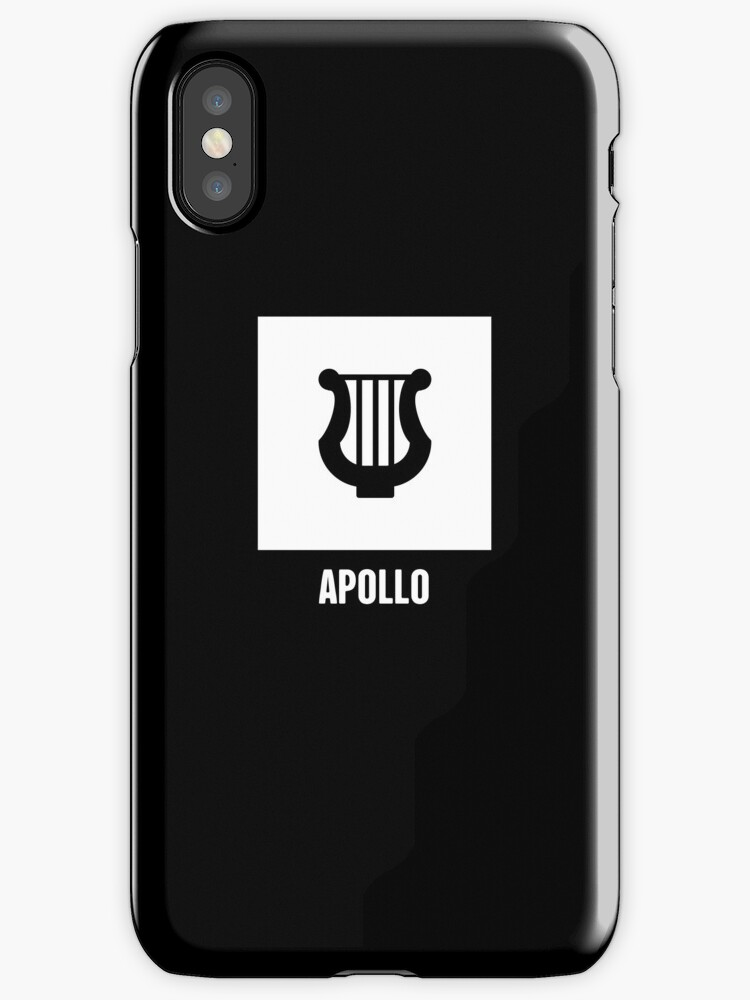 Apollo God Symbol