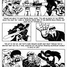 New Hawk & Croc page 03 by psychoandy