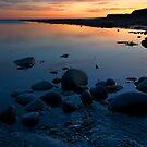 Kimmeridge Bay 7 by bubblebat