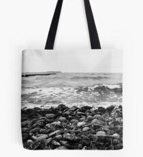 Baltic Waves 7 Tote Bag