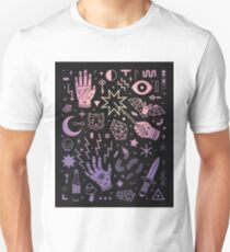 spell pastel goth Unisex T-Shirt