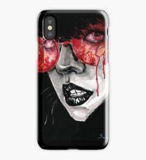 Burning iPhone Case/Skin