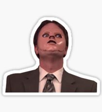 Clarice Sticker