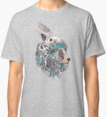 Unbound Autonomy (Blue) Classic T-Shirt