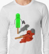 Popsicko Long Sleeve T-Shirt