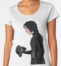 Ben Women's Premium T-Shirt