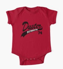74 Plymouth Duster Kids Clothes