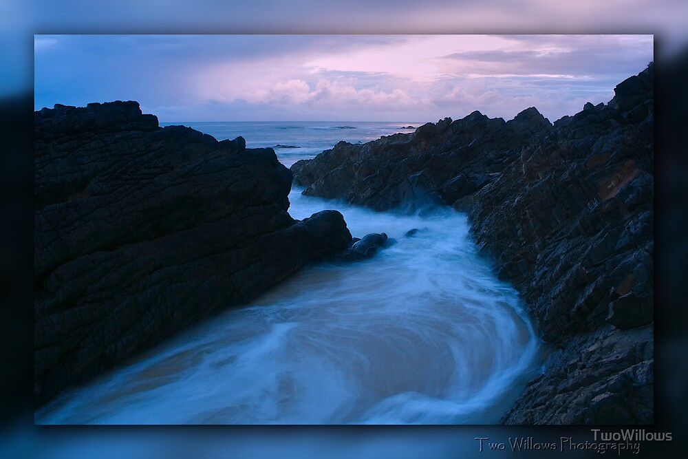 Forster, NSW, Australia by TwoWillows
