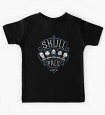 Skull Pals Kids Tee