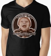 Tootin' Baby Brewing Company  T-Shirt