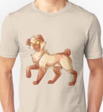 Finpaw T-Shirt