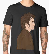 DAVID TENANT Men's Premium T-Shirt