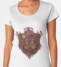 My Deer love ( Christmas Dont Starve Fanart 3 ) Women's Premium T-Shirt