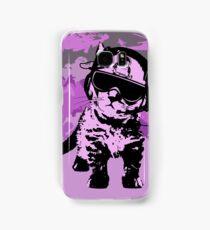 A vet of the first Iraq war. Samsung Galaxy Case/Skin