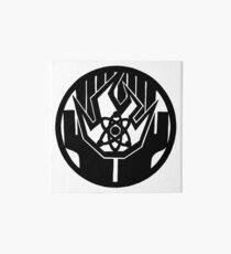 SCP - Prometheus Labs, Inc. Logo Art Board