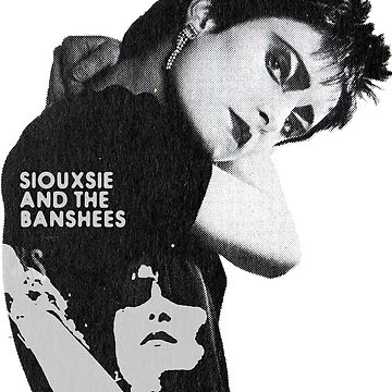 Siouxsie by AshleyThorpe