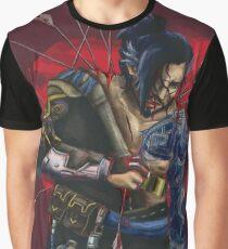 Hanz0 Graphic T-Shirt