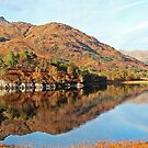 Glenfinnan & Loch Shiel by ScotLandscapes