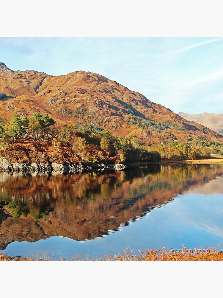 Glenfinnan & Loch Shiel by ScotLandscapes