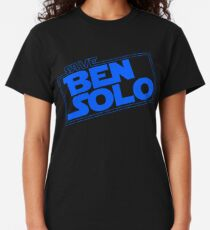 Save Ben Classic T-Shirt