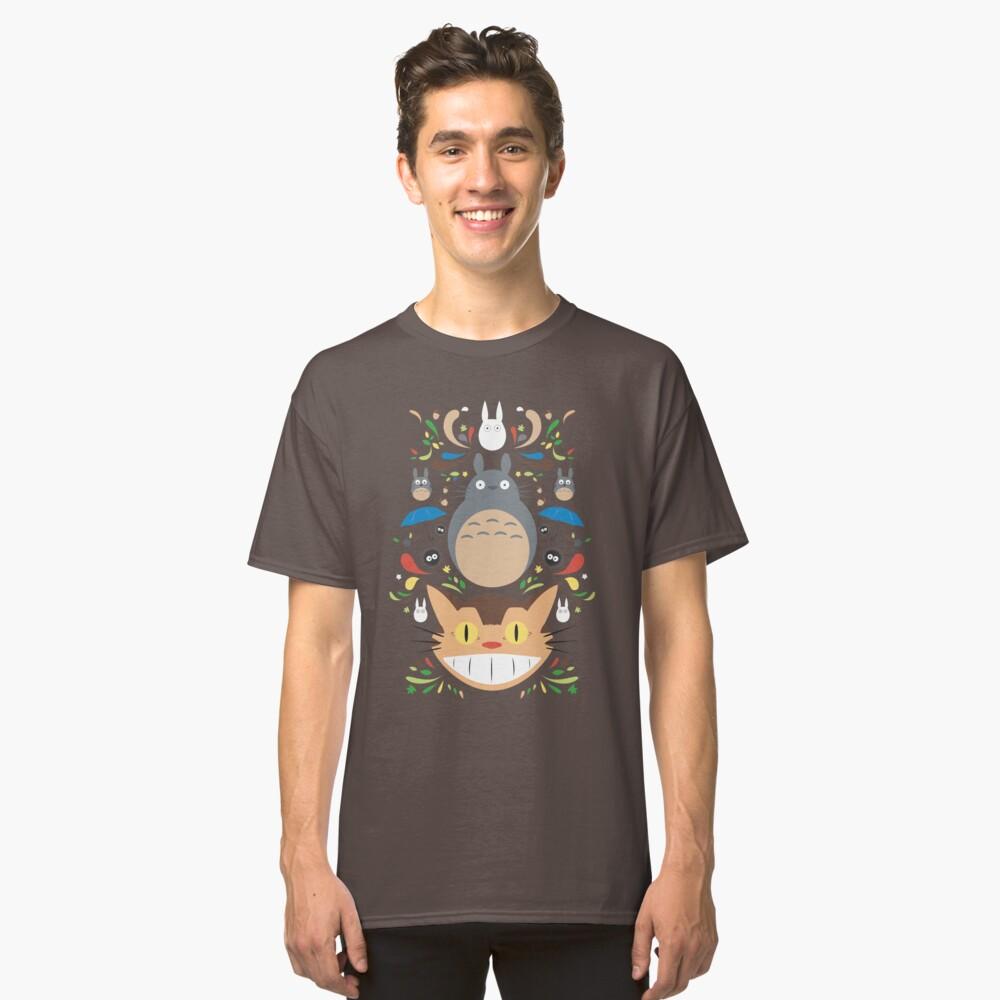 Neighbor Friends Classic T-Shirt