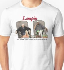 Lampin - Curb Your Enthusiasm Unisex T-Shirt
