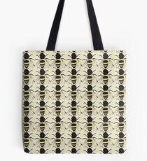 Biene-Muster Tasche
