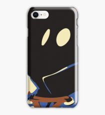 Vivi Ornitier iPhone Case/Skin