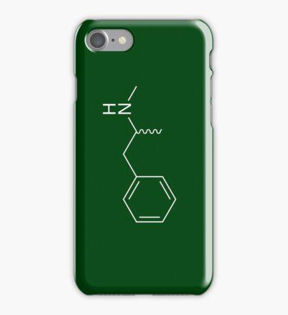 Crystal Meth iPhone Case/Skin