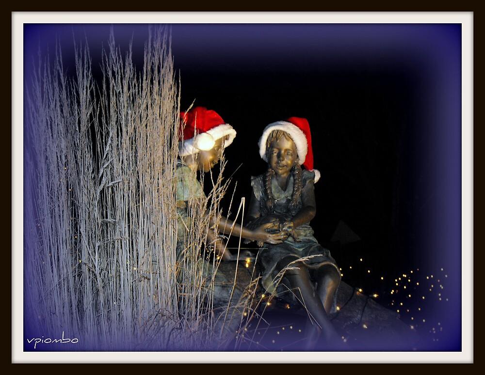 christmas love by vpiombo