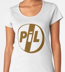 BEST T-SHIRT KE46 Public Image Ltd Pil Punk Band T Shirt Trending Women's Premium T-Shirt