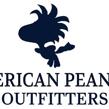 American Peanuts Outfitters by Speaklwd