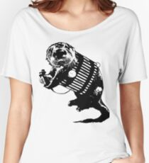 Otterly Depressed Women's Relaxed Fit T-Shirt