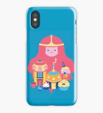Candy Kingdom iPhone Case/Skin