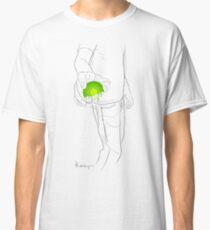 dressing room Classic T-Shirt