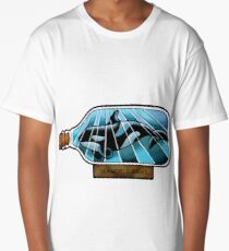 SeaWorld Sucks Long T-Shirt