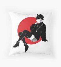 Minimal Throw Pillow