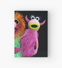 Muppets Hardcover Journal