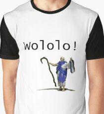 Wololo - Alter des Reiches II Grafik T-Shirt