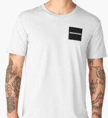 MINDFUCK ME HARDER Men's Premium T-Shirt