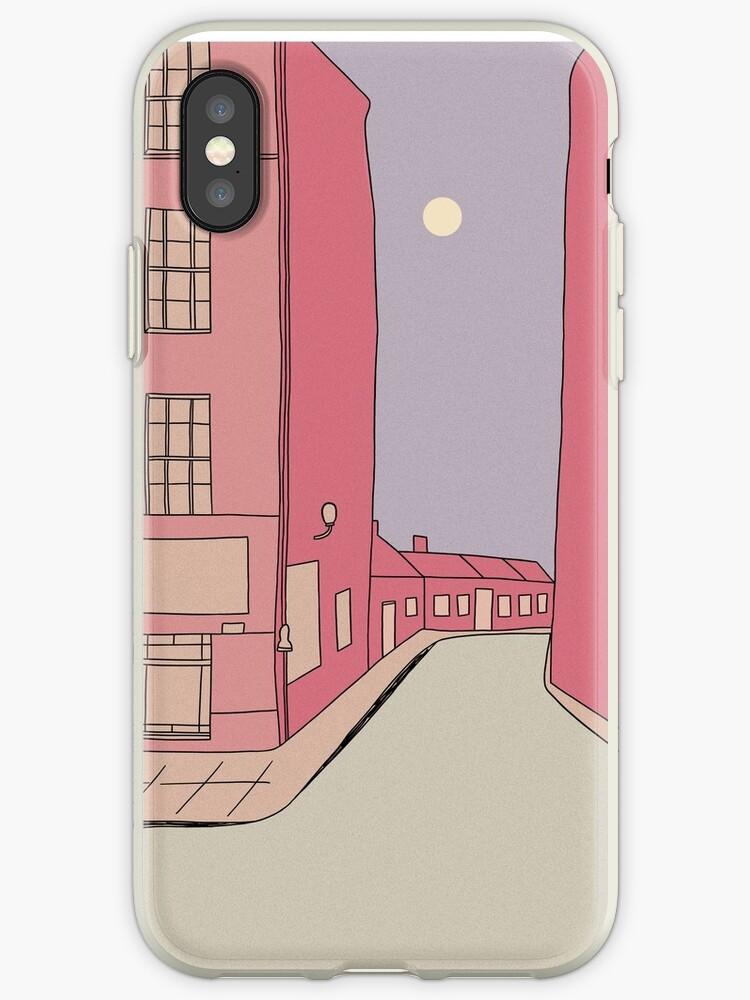 Pink Streets by fernandaschalle