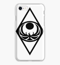 Thieve's Guild iPhone Case/Skin