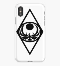 Thieve's Guild iPhone Case/Skin