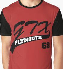 68 GTX  Graphic T-Shirt
