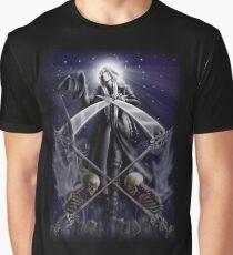 Saint Undertaker Graphic T-Shirt