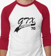 70 GTX - White Outline T-Shirt