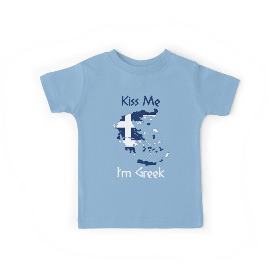 e330b9a5056d Kiss Me I'm Greek