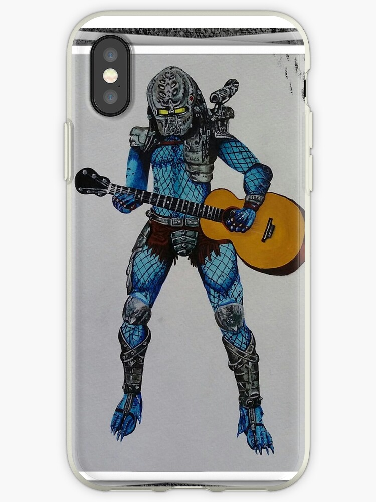 coque iphone 7 predator
