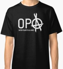 RETRO XE361 Opa The Expanse Best Product Classic T-Shirt