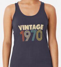 Jahrgang 1970 - 48. Geburtstag Tanktop für Frauen